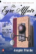 Eyre Affair Thursday Next 01