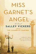 Miss Garnets Angel A Novel