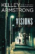 Visions A Cainsville Novel