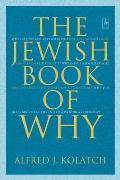 Jewish Book Of Why