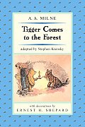 Tigger Comes To The Forest Level 2