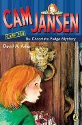 Cam Jansen 14 & the Chocolate Fudge Mystery