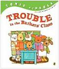 Trouble In The Barkers Class