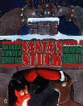 Santas Stuck