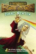 Giants Of Science Isaac Newton