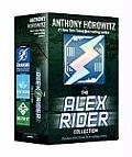Alex Rider Collection