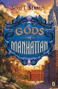 Gods of Manhattan 01