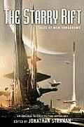 Starry Rift Tales of New Tomorrows An Original Science Fiction Anthology