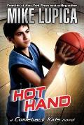 Comeback Kids 01 Hot Hand