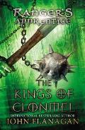 Kings of Clonmel: Ranger's Apprentice 8