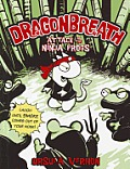 Dragonbreath 02 Attack of the Ninja Frogs