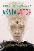 Akata Witch (Akata Witch #1)