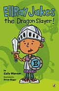 Ellray Jakes 04 The Dragon Slayer