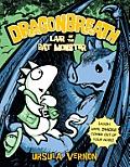 Dragonbreath 04 Lair of the Bat Monster