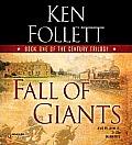 Fall of Giants Unabridged