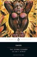 Divine Comedy Volume 1 Inferno