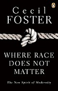 Where Race Does Not Matter New Spirit Of