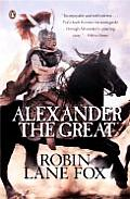 Alexander the Great: Tie in Edition