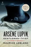Arsene Lupin Gentleman Thief