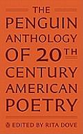 Penguin Anthology of Twentieth Century American Poetry