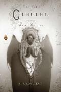 Call of Cthulhu & Other Weird Stories