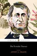Portable Thoreau