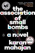 Association of Small Bombs A Novel