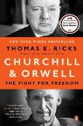 Churchill & Orwell The Fight for Freedom