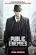 Public Enemies Americas Greatest Crime Wave & the Birth of the FBI 1933 34