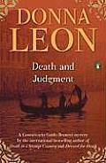 Death & Judgment