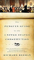 Penguin Guide to the United States Constitution