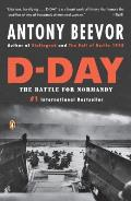 D Day The Battle for Normandy