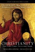 Christianity the First Three Thousand Years