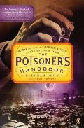 Poisoners Handbook Murder & the Birth of Forensic Medicine in Jazz Age New York