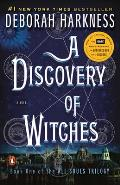 A Discovery of Witches: All Souls 1