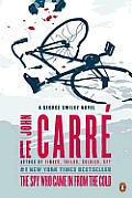 The Spy Who Came in from the Cold: George Smiley 3