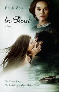 In Secret Movie Tie In Original Title Therese Raquin