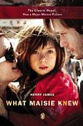 What Maisie Knew Movie Tie In