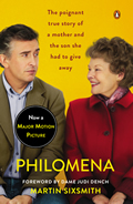 Philomena A Mother Her Son & a Fifty Year Search Movie Tie in
