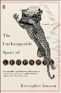 Unchangeable Spots of Leopards