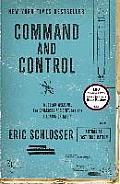 Command & Control Nuclear Weapons the Damascus Accident & the Illusion of Safety