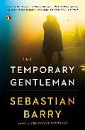 Temporary Gentleman A Novel