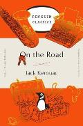 On the Road Penguin Orange Collection