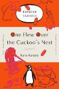 One Flew Over the Cuckoos Nest Penguin Orange Collection