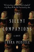 Silent Companions A Novel