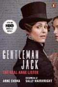 Gentleman Jack Movie Tie In The Real Anne Lister