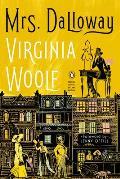 Mrs Dalloway Penguin Classics Deluxe Edition