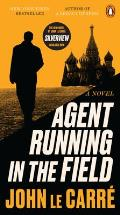 Agent Running in the Field A Novel