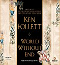 World Without End Abridged Cd