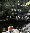 Songs For The Missing Unabr